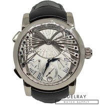 Ulysse Nardin Stranger new Automatic Watch with original box and original papers 6900-125