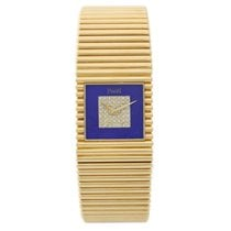 Piaget Emperador Yellow gold 25mm United States of America, Texas, Dallas