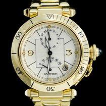 Cartier Pasha 2395 2009 подержанные