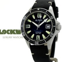 Lebeau-Courally Steel Automatic 40mm new