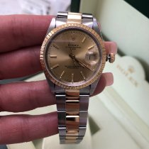 Rolex Oyster Perpetual Date 15223 1999 occasion