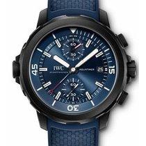 IWC Aquatimer Chronograph IW379507 2020 neu