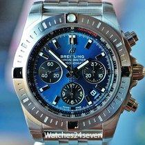 Breitling Chronomat new