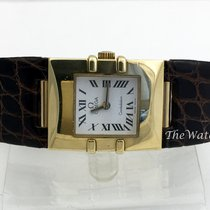 Omega Constellation Quartz Yellow gold 24mm White Roman numerals Australia, Chadstone  Vic.
