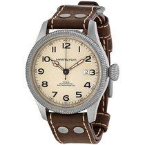 Hamilton Men's H60455593 Khaki Field Pioneer Watch