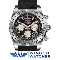 百年靈 (Breitling) CHRONOMAT 44 AIRBORNE Ref. AB01154G/BD13/101W