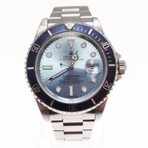 Rolex Submariner - ICE Edition