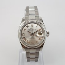 Rolex Lady-Datejust 179160 2007 pre-owned