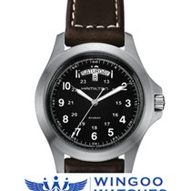 Hamilton KHAKI FIELD KING QUARTZ Ref. H64451533
