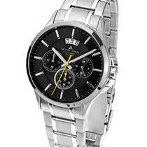 Jacques Lemans Classic 'sydney' Chronograph Watch 10atm 42mm...