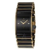Rado Men%39s Integral Automatic Jubile Watch