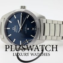 Omega Globemaster Co-Axial Master Steel 39mm 3619