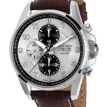 Jacques Lemans 1-1750B Liverpool Automatik Chronograph Herren...