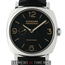 Panerai Radiomir Collection Radiomir 1940 3 Days Steel 45mm...