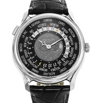 Patek Philippe Watch World Time 5575G-001