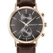 Gant Staal 44mm Quartz W11207 nieuw
