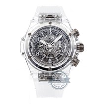 Hublot Big Bang Unico Limited Edition 411.JX.4802.RT