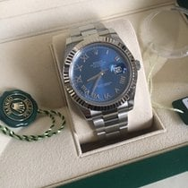Rolex Datejust II 41 mm