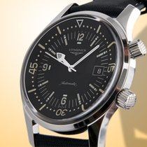 Longines Heritage Collection Legend Diver