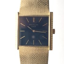 Patek Philippe Vintage 3494 Good Yellow gold 26mm