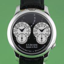 F.P.Journe Chronometre a Resonance Black Label