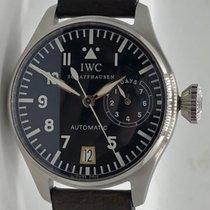 IWC Big Pilot 46mm United States of America, New York, New York