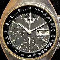 Omega Speedmaster Day Date 176.0012 1970 pre-owned