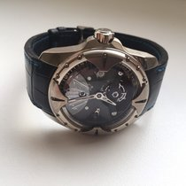 HD3 43mm Manual winding pre-owned