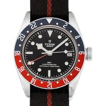 Tudor Black Bay GMT 79830RB-0003 new