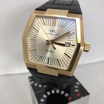 IWC Da Vinci Automatic Růžové zlato 41mm
