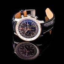 Breitling UB0121211F1P1 Navitimer 1 B01 Chronograph 43 new United States of America, California, San Mateo