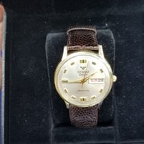 Wittnauer Gold/Steel 35mm Automatic pre-owned Canada, Winnpeg