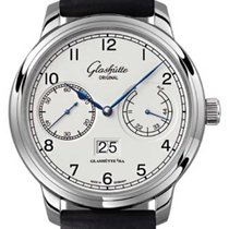 Glashütte Original Senator Observer 100-14-05-02-07 2019 new