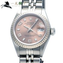 Rolex 79174 Steel 2000 Lady-Datejust 26mm pre-owned United States of America, California, Los Angeles