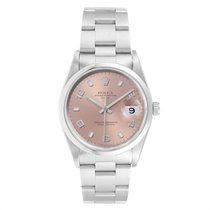 Rolex Oyster Perpetual Date 15200 1993 pre-owned