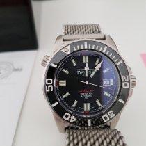Davosa Argonautic 43mm