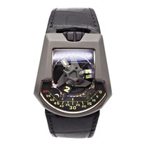 Urwerk Titanium 44mm Automatic UR-202 pre-owned