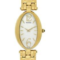 Balmain Women's watch Quartz new Watch with original box and original papers