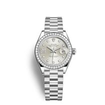 Rolex Lady-Datejust M279136rbr-0003 новые