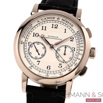 A. Lange & Söhne 1815 414.026 LSLS4143AA 2017 pre-owned