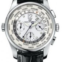 Girard Perregaux WW.TC 49805-53-151-BA6A pre-owned