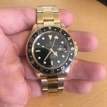 Rolex GMT-Master II 116718LN 2003 pre-owned