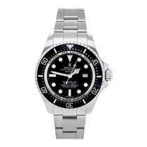 Rolex Sea-Dweller Deepsea 116660 rabljen