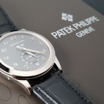 Patek Philippe White gold 38.5mm Automatic 5396G-014 pre-owned Thailand, BANGKOK