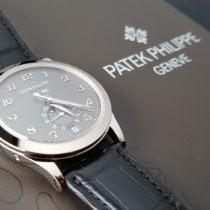 Patek Philippe Annual Calendar 5396G-014 Very good White gold 38.5mm Automatic Thailand, BANGKOK