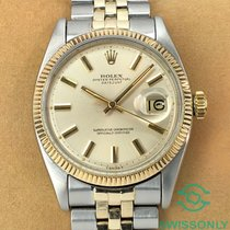 Rolex Datejust 6605 1959 pre-owned