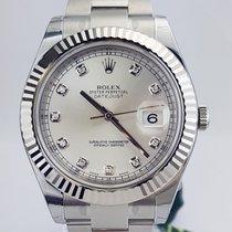 Rolex Datejust II new 2017 Automatic Watch only 116334 sdo