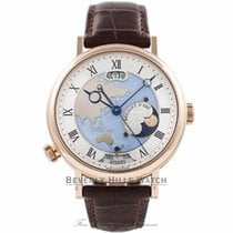 Breguet Classique Rose gold United States of America, California, Beverly Hills