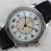 Longines Lindbergh Hour Angle Watch - 989.5215