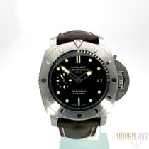 Panerai Luminor Submersible 1950 2500M 3 Automatic Titan PAM00364